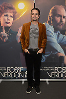 """NEW YORK - APRIL 7: Lin-Manuel Miranda attends a screening of FX's """"Fosse Verdon"""" presented by FX Networks, Fox 21 Television Studios, and FX Productions at the Museum of Modern Art on April 7, 2019 in New York City. (Photo by Anthony Behar/FX/PictureGroup)"""