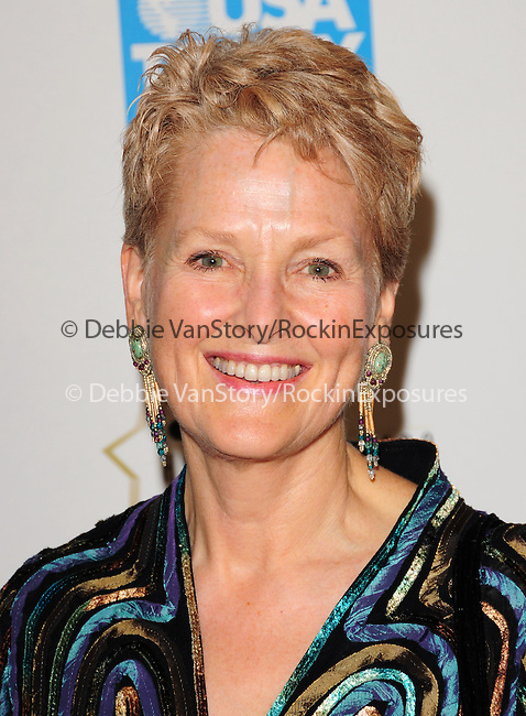 Ambassador Swanee Hunt at The 4th annual USA TODAY Hollywood Hero Award Gala honoring Ashley Judd held at The Montage Beverly Hills in Beverly Hills, California on November 10,2009                                                                   Copyright 2009 DVS / RockinExposures