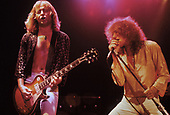 1977: FOREIGNER - Live in USA