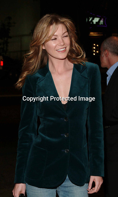 Ellen Pompeo <br />