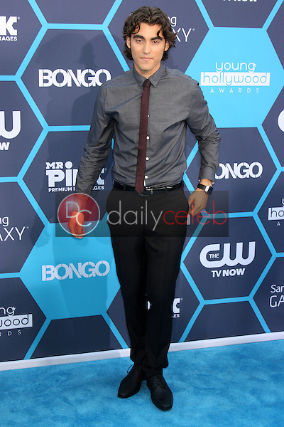 Blake Michael<br /> at the 2014 Young Hollywood Awards, Wiltern Theater, Los Angeles, CA 07-27-14<br /> David Edwards/Dailyceleb.com 818-249-4998