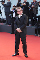 Venice, Italy - September 06: Tim Roth attends the Closing Cerimony premiere at Palazzo Del Cinema, during the 71st Venice Film Festival on September 06, 2014 in Venice, Italy. (Photo by Mark Cape/Inside Foto)<br /> Venezia, Italy - September 06: Tim Roth presente al premiere della cerimonia di chiusura al Palazzo Del Cinema, durante del 71st Venice Film Festival. Settenbre 06, 2014 Venezia, Italia. (Photo by Mark Cape/Inside Foto)