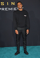 Vince Staples at the Global premiere for &quot;Pacific Rim Uprising&quot; at the TCL Chinese Theatre, Los Angeles, USA 21 March 2018<br /> Picture: Paul Smith/Featureflash/SilverHub 0208 004 5359 sales@silverhubmedia.com
