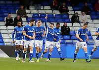 during Oldham Athletic vs Leyton Orient, Sky Bet EFL League 2 Football at Boundary Park on 7th December 2019