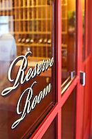 C- Cakebread Cellars Tasting Areas & Cask Storage, Napa Valley CA 5 15