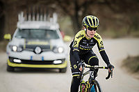 race reconnaissance 1 day prior to the 13th Strade Bianche 2019 (1.UWT)<br /> <br /> ©kramon