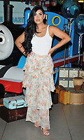 Cara De La Hoyde at the &quot;Thomas &amp; Friends: Big World! Big Adventures!&quot; UK film premiere, Vue West End, Leicester Square, London, England, UK, on Saturday 07 July 2018.<br /> CAP/CAN<br /> &copy;CAN/Capital Pictures