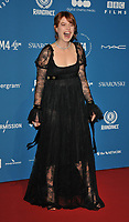 Jessie Buckley at the British Independent Film Awards (BIFA) 2018, Old Billingsgate Market, Lower Thames Street, London, England, UK, on Sunday 02 December 2018.<br /> CAP/CAN<br /> &copy;CAN/Capital Pictures