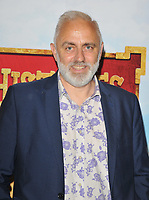 "Dave Lamb at the ""Horrible Histories: The Movie - Rotten Romans"" world film premiere, Odeon Luxe Leicester Square, Leicester Square, London, England, UK, on Sunday 07th July 2019.<br /> CAP/CAN<br /> ©CAN/Capital Pictures"