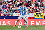 CD Leganes's Mikel Vesga during La Liga match between Atletico de Madrid and CD Leganes at Wanda Metropolitano stadium in Madrid, Spain. March 09, 2019. (ALTERPHOTOS/A. Perez Meca)