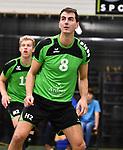 2017-10-28 / Volleybal / Seizoen 2017-2018 / Heren Mendo Booischot B / Gertjan Switten<br /> <br /> ,Foto: Mpics.be