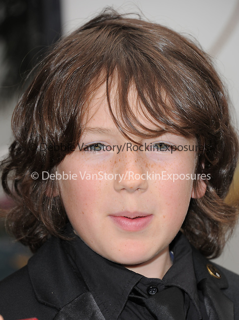 Django Marsh at The Universal Pictures' World Premiere of HOP held at Universal City Walk in Universal City, California on March 27,2011                                                                               © 2010 Hollywood Press Agency