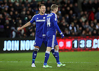 Swansea, UK Saturday 17 January 2015 <br />