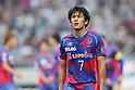 Soccer: 2018 J1 League: FC Tokyo 0-0 Jubilo Iwata