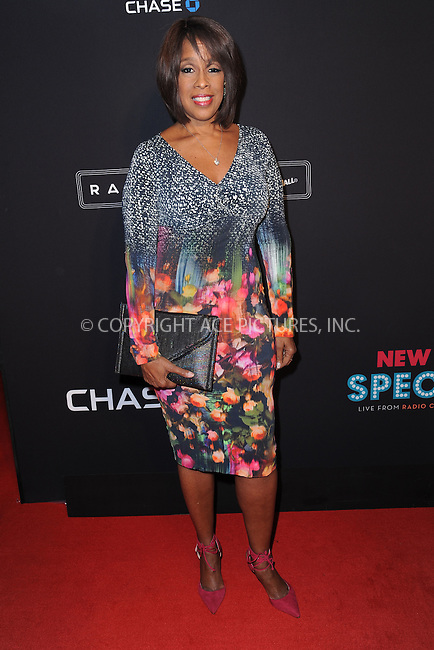 WWW.ACEPIXS.COM<br /> March 26, 2015 New York City<br /> <br /> Gayle King attending the 2015 New York Spring Spectacular at Radio City Music Hall on March 26, 2015 in New York City.<br /> <br /> Please byline: Kristin Callahan/AcePictures<br /> <br /> ACEPIXS.COM<br /> <br /> Tel: (646) 769 0430<br /> e-mail: info@acepixs.com<br /> web: http://www.acepixs.com