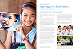 Image for Operation Smile Annual Report
