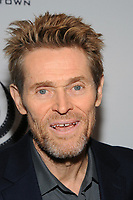 NEW YORK, NY - JANUARY 3: Willem Dafoe at the New York Film Critics Circle Awards at TAO Downtown in New York City on January 3, 2018. <br /> CAP/MPI/JP<br /> &copy;JP/MPI/Capital Pictures