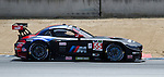 Monterey California, May 4, 2014, Laguna Seca Monterey Grand Prix, BMW Z4 GTE Le Mans racer
