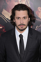 """14 June 2017 - Los Angeles, California - Edgar Wright. Los Angeles Premiere of """"Baby Driver"""" held at the Ace Hotel Downtown in Los Angeles. Photo Credit: Birdie Thompson/AdMedia"""