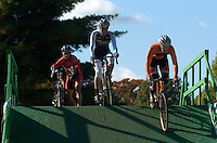USGP Cyclocross Race, Louisville, KY  .25 October 2008