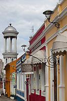 Curitiba_PR, Brasil...Cidade de Curitiba, no Parana. Detalhe do Largo da Ordem, no centro historico da cidade...Curitiba city, Parana. In this photo Lago da Ordem, in the historical center...Foto: BRUNO MAGALHAES / NITRO