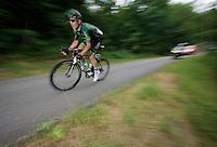 descending the Col de Chaussy (C1/1533m/14.4km@6.3%)<br /> <br /> stage 19: St-Jean-de-Maurienne - La Toussuire / Les Sybelles   (138km)<br /> Tour de France 2015