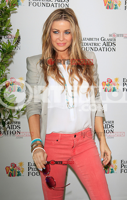 "Carmen Electra attending the 23rd Annual ""A Time for Heroes"" Celebrity Picnic Benefitting the Elizabeth Glaser Pediatric AIDS Foundation. Los Angeles, California on 3.6.2012..Credit: Martin Smith/face to face /MediaPunch Inc. ***FOR USA ONLY***"