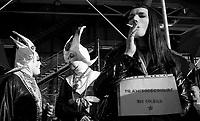 22.03.2009 <br /> <br /> Third prostitute pride.<br /> <br /> Troisičme pute pride(marche de fiert&eacute;.