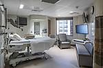 The Ohio State University Wexner Medical Center Brain & Spine Hospital | DesignGroup