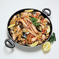 Spain (Food)