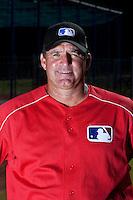 Baseball - MLB European Academy - Tirrenia (Italy) - 20/08/2009 - Bruce Hurst