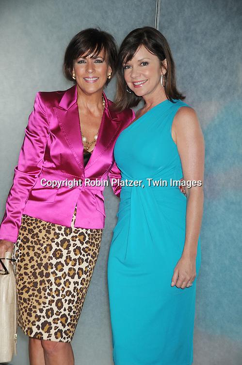 Colleen Zenk Pinter & Bobbie Eakes