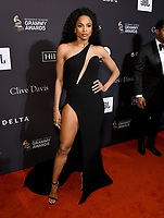 09 February 2019 - Beverly Hills, California - Ciara. The Recording Academy And Clive Davis' 2019 Pre-GRAMMY Gala held at the Beverly Hilton Hotel.  <br /> CAP/ADM/BT<br /> &copy;BT/ADM/Capital Pictures