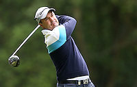 Simon Khan - PGA European Tour Golf at Wentworth, Surrey 23/05/14 - MANDATORY CREDIT: Rob Newell/TGSPHOTO - Self billing applies where appropriate - 0845 094 6026 - contact@tgsphoto.co.uk - NO UNPAID USE