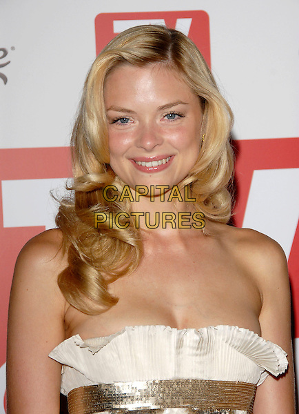 JAIME KING.The 4th Annual TV Guide Post Emmy Party held at Social in Hollywood, California, USA..August 27th, 2006.Ref: DVS.headshot portrait strapless.www.capitalpictures.com.sales@capitalpictures.com.©Debbie VanStory/Capital Pictures