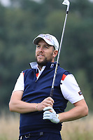 Matthew Southgate (ENG) during the third round of the Porsche European Open , Green Eagle Golf Club, Hamburg, Germany. 07/09/2019<br /> Picture: Golffile   Phil Inglis<br /> <br /> <br /> All photo usage must carry mandatory copyright credit (© Golffile   Phil Inglis)