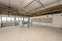 Central High School Bridgeport CT Expansion & Renovate as New. State of CT Project # 015-0174. One of 82 Photographs of Progress Submission 19, 31 August 2016 Classroom Renovations