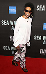 """Nona Hendrix attends the Broadway Opening Night performance of """"Sea Wall / A Life"""" at the Hudson Theatre on August 08, 2019 in New York City."""