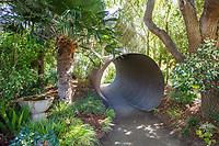 Planet Horticulture garden installation Cornerstone, Sonoma