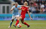 260616 Manchester City Ladies v Liverpool Ladies
