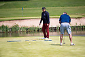 24/04/18<br /> <br /> Pallet Track, charity golf day at Morley Hayes, Derbyshire.<br /> <br /> All Rights Reserved F Stop Press Ltd. +44 (0)1335 344240 +44 (0)7765 242650  www.fstoppress.com