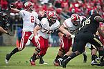 2014 NCAA Football: Wisconsin at Purdue