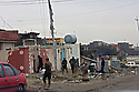 Iraq 2015<br />Few days after the liberation of Sinjar, peshmergas settling in houses spared by the fighting<br />Irak 2015<br />Peu apr&eacute;s la lib&eacute;ration de Sinjar, peshmergas s&rsquo;installant dans des maisons &eacute;pargn&eacute;es par les combats