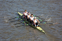 Crew: 86  LDR (C)  Leander Club (J Leyden)  W 4x- Champ<br /> <br /> Fours Head of the River 2018<br /> <br /> To purchase this photo, or to see pricing information for Prints and Downloads, click the blue 'Add to Cart' button at the top-right of the page.