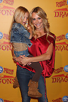 Taylor Armstrong at the opening night of Ringling Bros. &amp; Barnum &amp; Bailey's 'Dragons' held at Staples Center on July 12, 2012 in Los Angeles, California. &copy;&nbsp;mpi27/MediaPunch Inc /*NORTEPHOTO*<br />