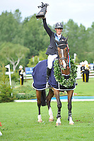 Hickstead Derby 2014