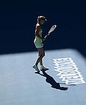 Maria Sharapova (RUS) Defeats Ekaterina Makarova (RUS) 6-2, 6-2