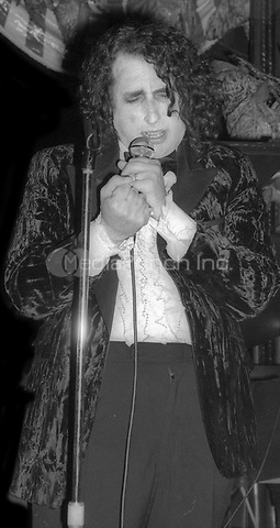 Tiny Tim 1978<br /> Photo By Adam Scull/PHOTOlink/MediaPunch