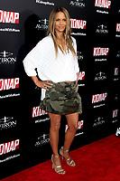 Halle Berry bei der Premiere des Kinofilms 'Kidnap' im ArcLight Cinema Hollywood. Los Angeles, 31.07.2017