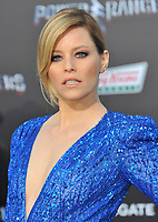 www.acepixs.com<br /> <br /> March 22 2017, LA<br /> <br /> Elizabeth Banks arriving at the LA premiere of 'Saban's Power Rangers' at the Fox Bruin Theatre on March 22, 2017 in Los Angeles, California. <br /> <br /> By Line: Peter West/ACE Pictures<br /> <br /> <br /> ACE Pictures Inc<br /> Tel: 6467670430<br /> Email: info@acepixs.com<br /> www.acepixs.com
